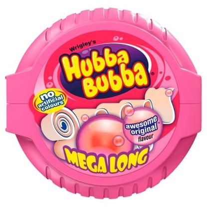 Picture of WRIGLEYS HUBBA BUBBA *FANCY FRUIT TAPE* x 12