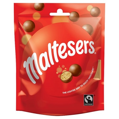 Picture of MALTESERS POUCH 102G X 13