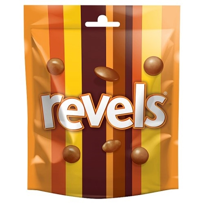 Picture of REVELS LARGE POUCH 112G X 15
