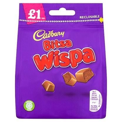 Picture of PM £1 BITSA WISPA BAG 95G X 10