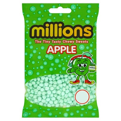 Picture of PM £1 MILLIONS APPLE BAGS X 12