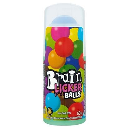 Picture of BRAIN LICKER BALLS 60ML  X 12