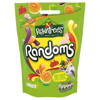 Picture of RANDOMS *150G BAGS* X 12