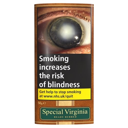 Picture of SPECIAL VIRGINIA 50G X 5