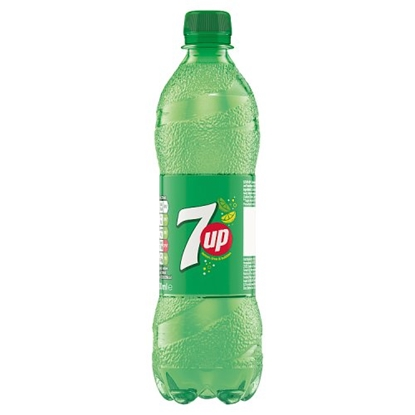 Picture of 7UP 500ML BOTTLE X 24