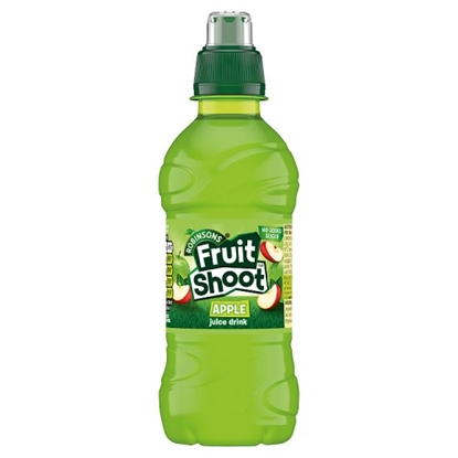 Picture of FRUIT SHOOT APPLE *NAS* X 12