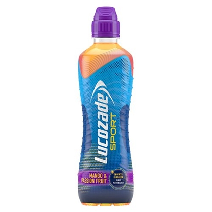 Picture of LUC SPORT MANGO&PASSIONFRUIT 500ML X 12