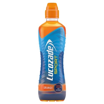 Picture of LUC SPORT ORANGE 500ML X 12