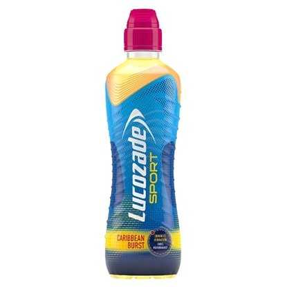 Picture of LUC SPORT CARIBEAN 500ML x 12