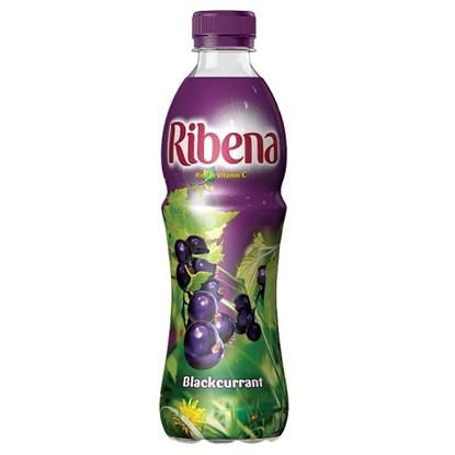 Picture of RIBENA BLACKCURRANT 500ML X 12