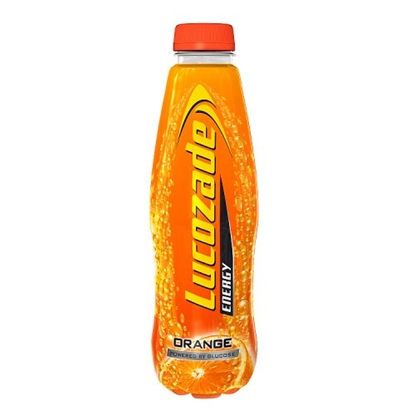Picture of LUC ORANGE *500ML* x 12