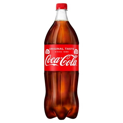 Picture of PM £2.29 COKE 1.75ltr X 6