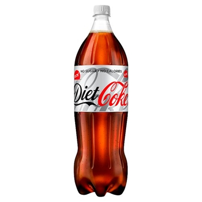 Picture of PM £1.75 DIET COKE 1.75 LTR X 6