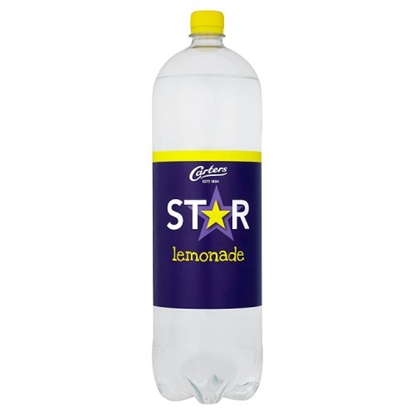 Picture of STAR LEMONADE 2LTR X 8