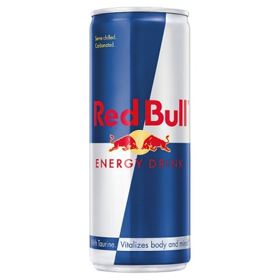 Picture of RED BULL*250MLS* CANS X 24