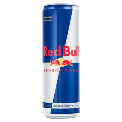 Picture of RED BULL *473ML* CANS X 12
