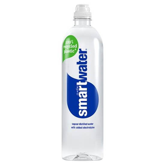 Picture of GLACEAU SMARTWATER 850ML X 12