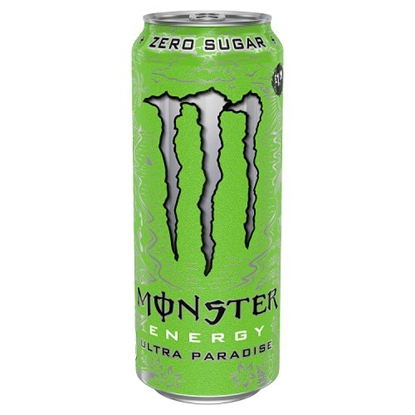 Picture of PM £1.29 MONSTER ULTRA PARADISE 500ML X 12