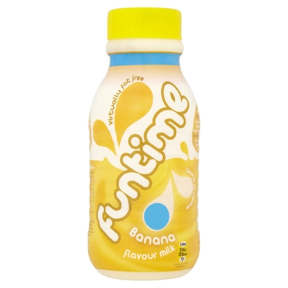 Picture of FUNTIME BANANA*480ML* X10