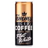 Picture of JIMMYS ICED COFFEE FLAT WHITE (CAN) 250ML X 12