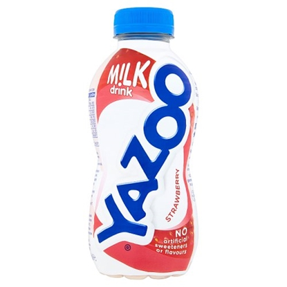 Picture of *300MLS* YAZOO MILK STRAWBERRY x 12