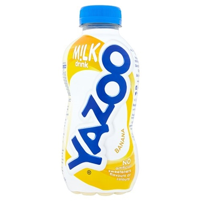 Picture of *300MLS* YAZOO MILK BANANA x12