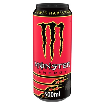 Picture of MONSTER LH44 500ML X 12