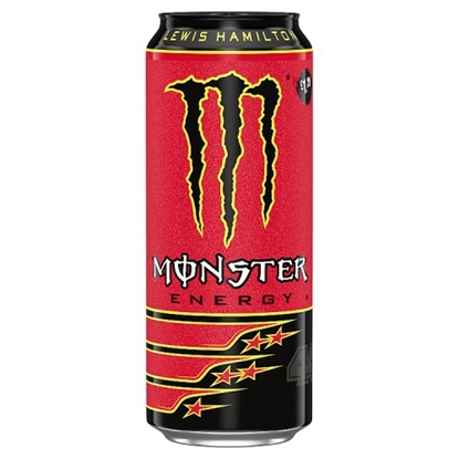 Picture of PM £1.29 MONSTER LH44 500ML x 12
