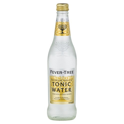 Picture of FEVER TREE TONIC WATER 500MLx8