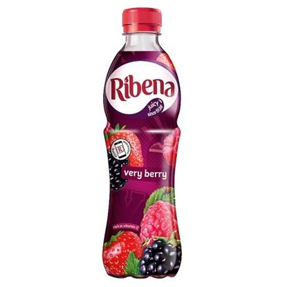 Picture of RIBENA VERY BERRY 500ML X 12