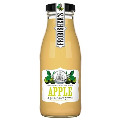 Picture of FROBISHERS APPLE JUICE 250ML X 24