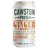 Picture of CAWSTON PRESS GINGER BEER 330ML CANS X 24