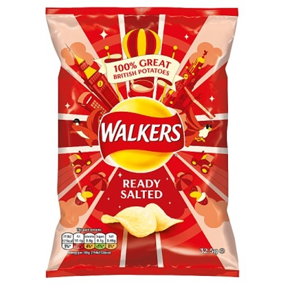 Picture of WALKERS PLAIN STD X 32