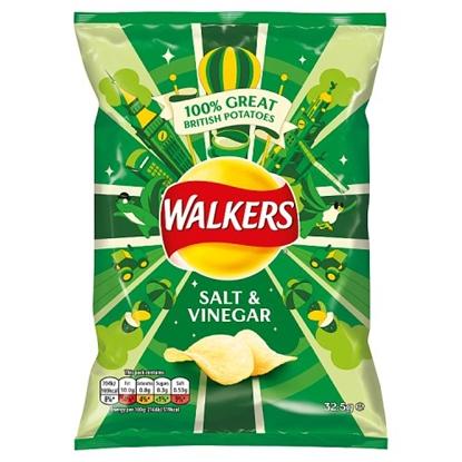 Picture of WALKERS SALT & VINEGAR STD.x32