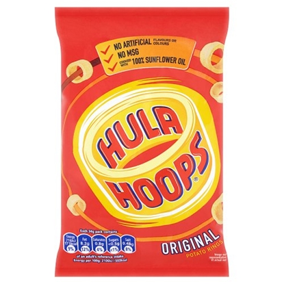 Picture of HULA HOOPS ORIGINAL X 32