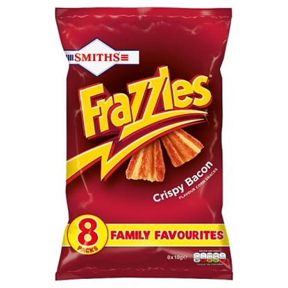 Picture of FRAZZLES 8 PACK X 20