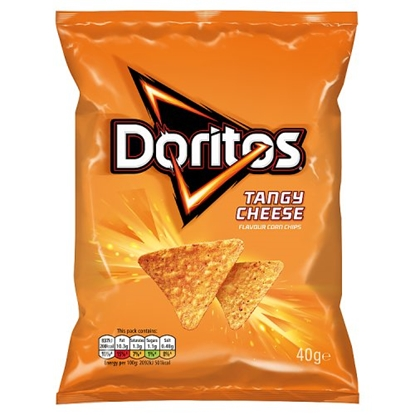 Picture of DORITOS CHEESE X 32