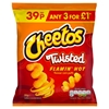 Picture of PM 39P CHEETOS TWISTED FLAMIN HOT x 30