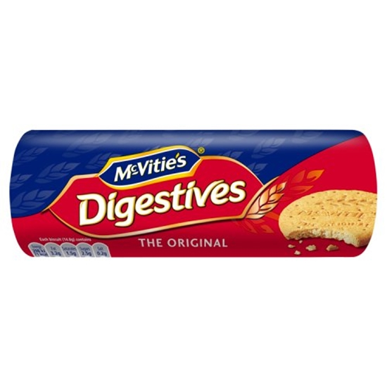 Picture of *NON PM * MCVITIES  DIGESTIVE 400G x 12