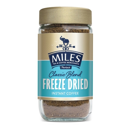 Picture of MILES FRZ DRIED COFFEE 100Gx12