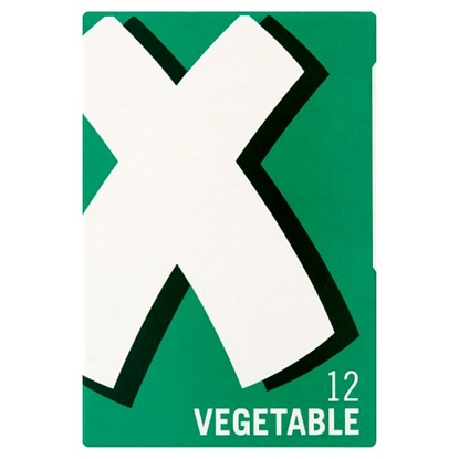Picture of OXO CUBES VEGETABLE 12s X 12