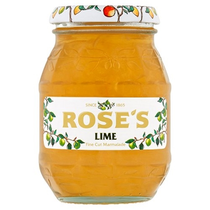Picture of ROSES LIME MARMALADE 454G X 6
