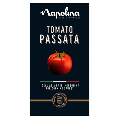 Picture of NAPOLINA PASSATA 500ML X 12