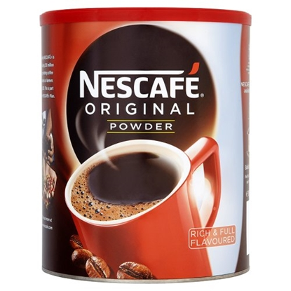 Picture of NESCAFE POWDER 750G X 6