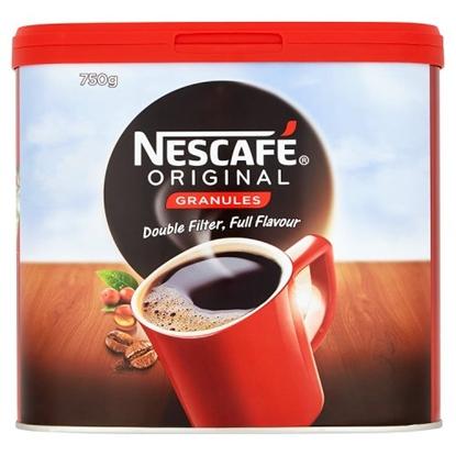 Picture of NESCAFE GRANULES 750G X 6