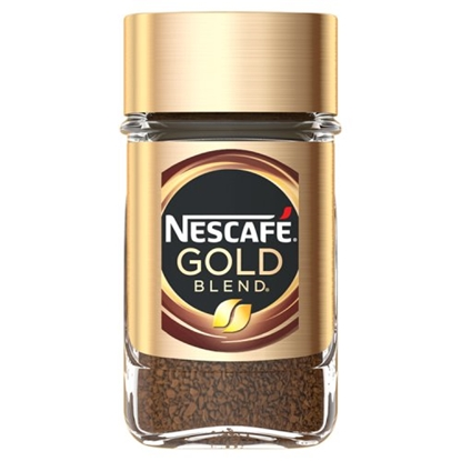 Picture of NESCAFE GOLD BLEND 50G X 12