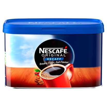 Picture of NESCAFE DECAFF TIN 500G X 1