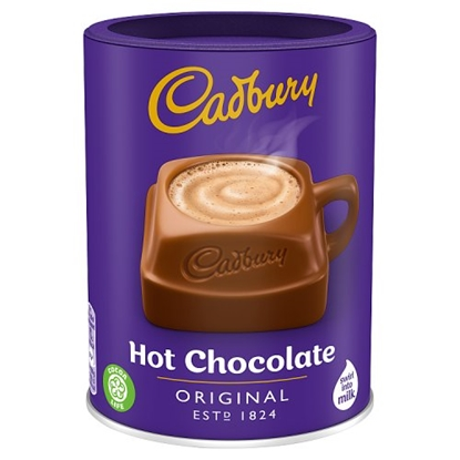 Picture of *NON PM*  CADBURY DRINKING CHOCOLATE 250G X 12