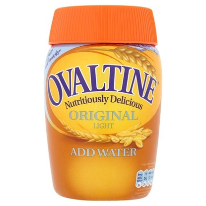 Picture of OVALTINE ORIG WATER 300G X 6