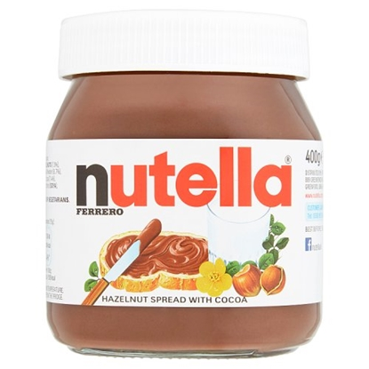 Picture of NUTELLA 400G X 6